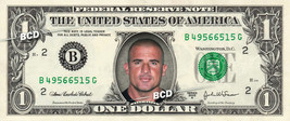 Dominic Purcell On Real Dollar Bill Collectible Celebrity Cash Money Gift - $5.55