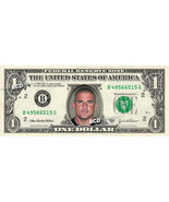DOMINIC PURCELL on REAL Dollar Bill Collectible Celebrity Cash Money Gift - $7.42 CAD
