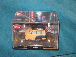Disney Store Pixar Cars SUMO New hard to find Cars item! - $15.79