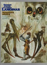 Cheating Death - Dungeon Crawl Classics Lankhmar - SC - 2019 - Goodman G... - $7.83