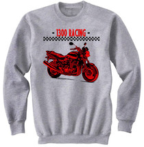Japanese Motorcycle 1300 Racing   New Graphic Sweatshirt  S M L Xl Xxl - $49.09