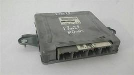 Hybrid Vehicle Control Module P/N: 8998147210 Fits 05 06 Toyota Prius Thru 10/05 - $39.39