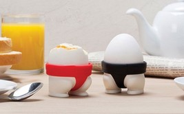 Egg cups X 2 Funky Design SUMO Kids Gifts Home ... - $22.00