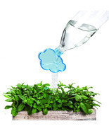Home Garden Gifts Watering Flower Planter Room Patio Window Design Cloud... - €11,43 EUR