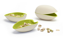 Home Gifts bowls Table Decor serving nuts olive... - $45.35