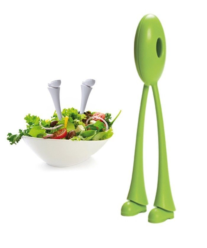 Home Gifts Spoon salad  Tableware Designer Mixing Bowls Decor table Kitchen
