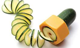 Schäler Decor Salat Chef Spirale Home Lebensmittel Geräte Küchenwerkzeug... - £13.69 GBP