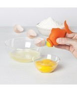 Egg seperator Kids Funky Egg Cup Design Kitchen Dining Tools Gadgets Hom... - €16,10 EUR