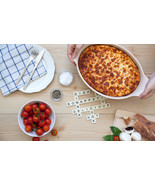 Hot Pot Trivet Origina Gift Funky Design Party Table Serving Dishes Home... - $24.00