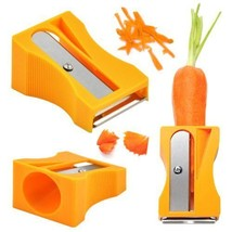 Kitchen Gifts Home peeler Funky NEW Design Sharpener Bar Gadgets Tools F... - £10.47 GBP