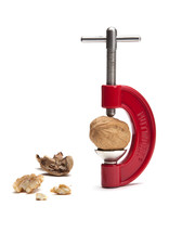 Nut Cracker Home Kitchen Dining Bar Gadgets Design Gifts Handyman Tools ... - £17.59 GBP