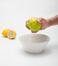 Lemon squeezer Home Small Restaurant Gifts Bar Kitchen Juicers Funky Che... - $14.81