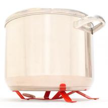 Home Gifts Hot Pot Funky Design Hotmen Bar Kitchen Tool Iron Serving HOT... - €26,44 EUR