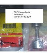 CUMMINS 3884126 PLUNGER PRESSURE REG - $6.06