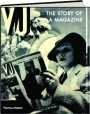 VU:  The Story of a Magazine-New Hardbound