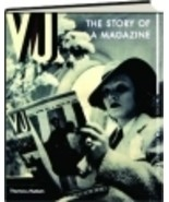 VU:  The Story of a Magazine-New Hardbound - $29.95