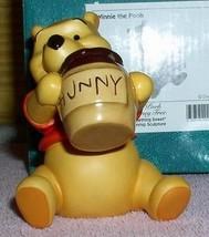 Disney WDCC Winnie the Pooh Porcelain - $84.99