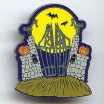 Disney Nightmare B4 Christmas Cemetery Gates Authentic Disney  pin/pins - $79.98