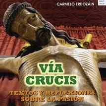 Vía Crucis by Carmelo Erdozáin