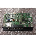 A17FDMMA-001-DM A17FD-MMA Main Board From Emerson LC320EM2F LCD TV - $27.95