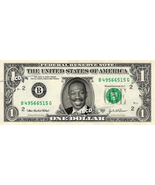 EDDIE MURPHY on REAL Dollar Bill Collectible Ce... - ₨286.52 INR