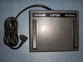 Lanier LX0557 foot pedal 940-3015 NIB fits VW110, VW160, VW210, VW260 an... - $39.99