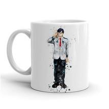 Boku No Hero Academia Anime Coffee Mug 11oz My Hero Gift Tea Cup Quality n130 - $12.20+