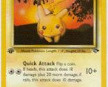 Lt surges pikachu 84 common 1st edition gym challenge thumb155 crop