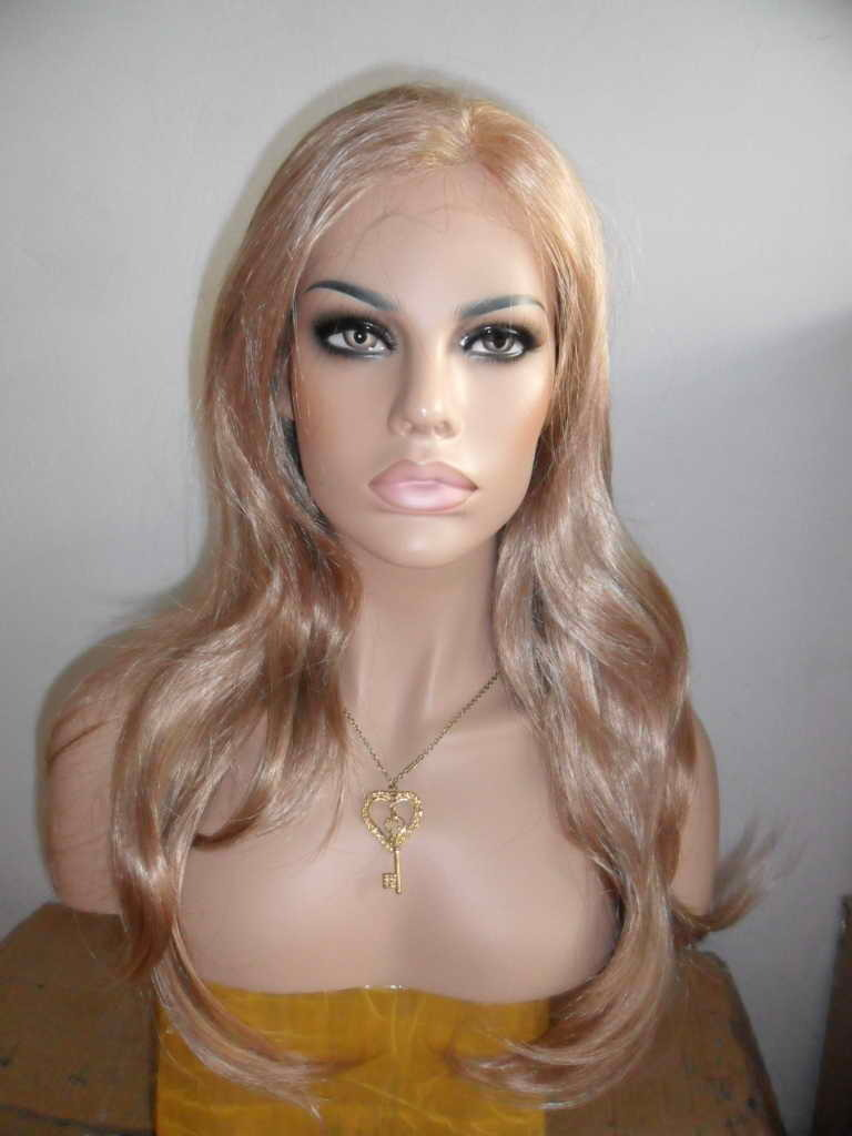 Primary image for Custom Made Beautiful Full lace Front Wig 61