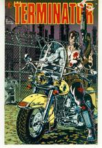 TERMINATOR #2 (Dark Horse Comics, 1990) - $1.00