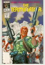 TERMINATOR #12 (Now Comics) - $1.00