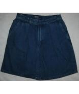 Ralph Lauren Dark Navy Denim Walking Shorts 29 - $5.00