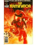 TERMINATOR #13 (Now Comics) - $1.00
