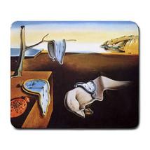 Salvador Dali The Persistence of MEMORY Mouse Pad Mat - $7.90