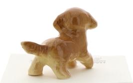 Hagen-Renaker Miniature Ceramic Dog Figurine Golden Retriever Pup image 3