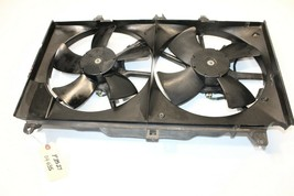2003-2006 Infiniti G35 Sedan Coupe Radiator Fan Assembly P3527 - $156.79