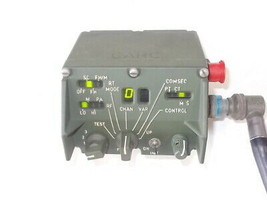 US ARMY PRC-119 / VRC control box - $468.00