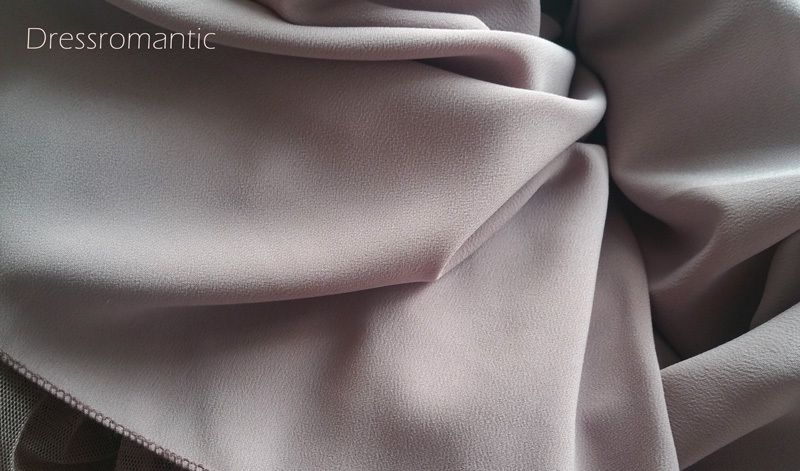 COFFEE High Waisted Plus Size Maxi Skirt Floor Length Bridesmaid Tulle Skirt NWT image 6