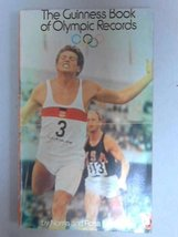 Guinness book of Olympic records: complete roll of Olympic medal winners... - $9.90