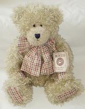 Boyds Bears Mikey B. Beanster 14-inch Plush Bear  - $29.95