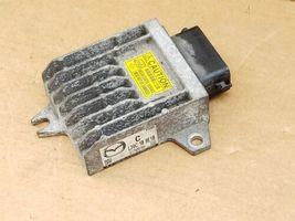 Mazda TCM TCU Automatic Transmission Computer Control Module L39C 18 9E1B (C) image 3