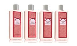 4 Bath & Body Works Wrapped in Sugar Soft Marshmallow Shea & Vitamin E Lotion - $36.99