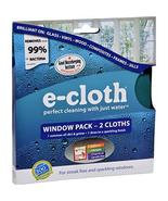 E-Cloth 2pc Window Cleaning Pack (Package of 3) - $36.78