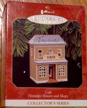 1997 Hallmark Cafe #14 in Hallmark Series ~ MIB - $22.00