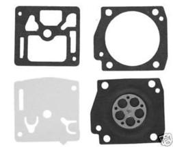 carburetor carb kit zama fit stihl 044 c3m-s5d c3m-s5e - $12.99