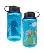 """Dr. Seuss """"Oh The Places You'll Go"""" 32 oz Blue Tritan Sport Bottle, NEW ... - $12.59"""
