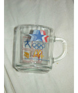 "McDonald's Games of The XXlllrd Olympiad Los Angeless 1984 3 1/2"" Tall - $9.00"