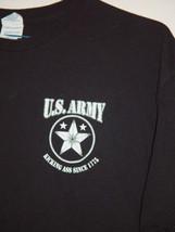 Delta Pro Weight U.S Army Kicking Ass Since 1775 Size XL T-Shirt - $14.00