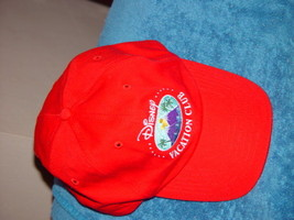 Disney Vacation Club Member Baseball Hat One Size Fit Most - $16.00