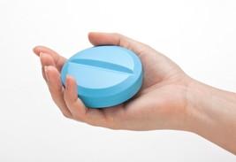 Pill Boxes Cases SOHO Box Funky Design Giant Retro Big Pill Organization... - $388,58 MXN